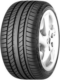 CONTINENTAL CONTISPORTCONTACT 225/40 R 19