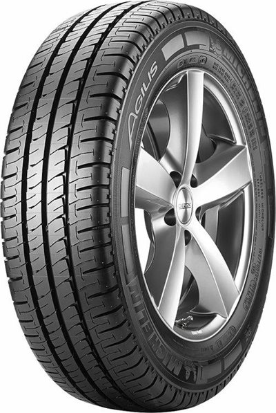 MICHELIN AGILIS 165/75 R 14