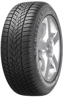 DUNLOP SP WINTER SPORT 4D 225/45 R 17