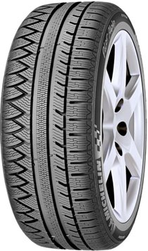 MICHELIN PILOT ALPIN PA3 235/40 R 18