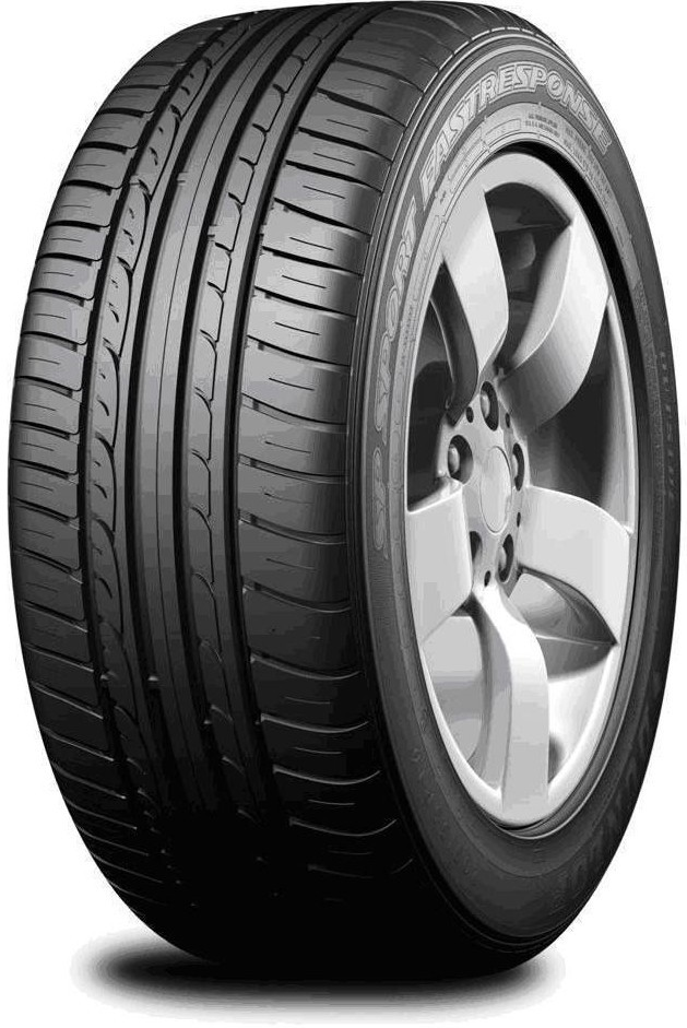 Dunlop Sp Sport Fastresponse 205/55 R 16 91H letní