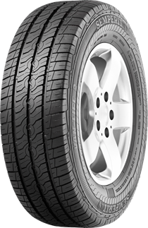 SEMPERIT VAN-LIFE 2 205/80 R 14