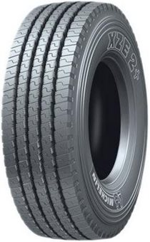 MICHELIN_REMIX XZE2+ RMX 315/70 R 22.5