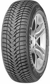 MICHELIN ALPIN A4 225/55 R 17