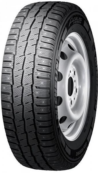 Michelin Agilis X-Ice North 165/70 R 14 89R zimní