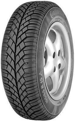 CONTINENTAL CONTIWINTERCONTACT TS830 185/55 R 15