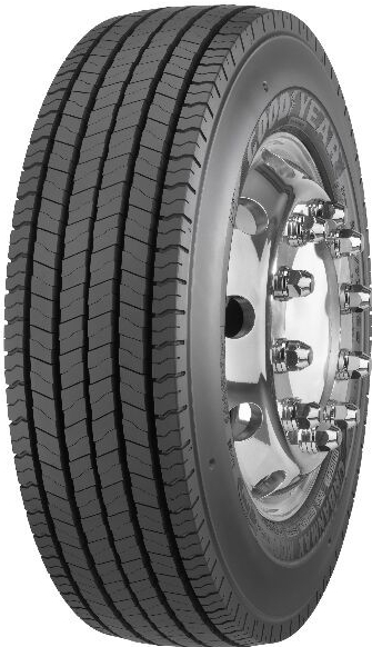 GOODYEAR URBANMAX MCD TRACTION 455/45 R 22.5