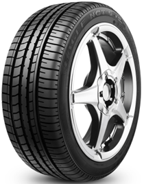 GOODYEAR EAGLE NCT5 ASYMMETRIC 205/45 R 18