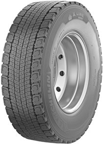 MICHELIN X LINE ENERGY D2 315/70 R 22.5