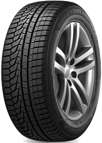 HANKOOK W320A WINTER I*CEPT EVO2 SUV 235/55 R 19
