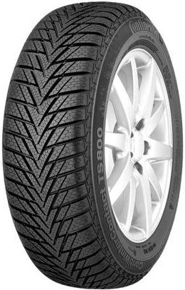 CONTINENTAL CONTIWINTERCONTACT TS800 195/60 R 14