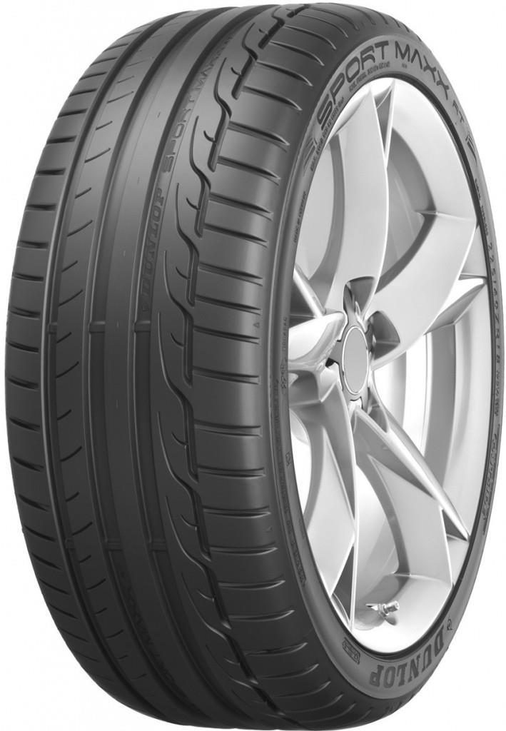 Dunlop Sp Sport Maxx 255/40 R 17 98Y letní