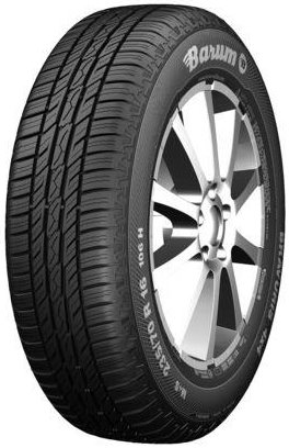 BARUM BRAVURIS 4X4 205/80 R 16