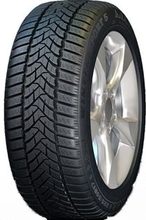 DUNLOP WINTERSPORT 5 SUV 255/55 R 19