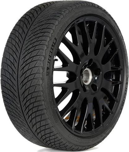 MICHELIN PILOT ALPIN 5 235/45 R 19