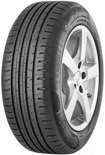 CONTINENTAL CONTIECOCONTACT 5 185/60 R 15