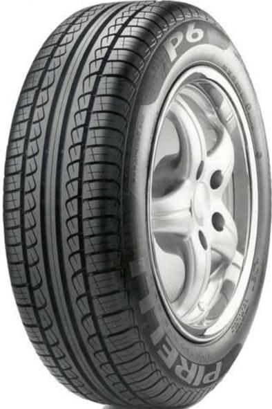 Pirelli Cinturato P6 195/65 R 15 91H letní