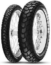Pirelli Mt 60 120/90 -17 64S celoroční