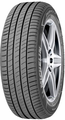 MICHELIN PRIMACY 3 215/55 R 17