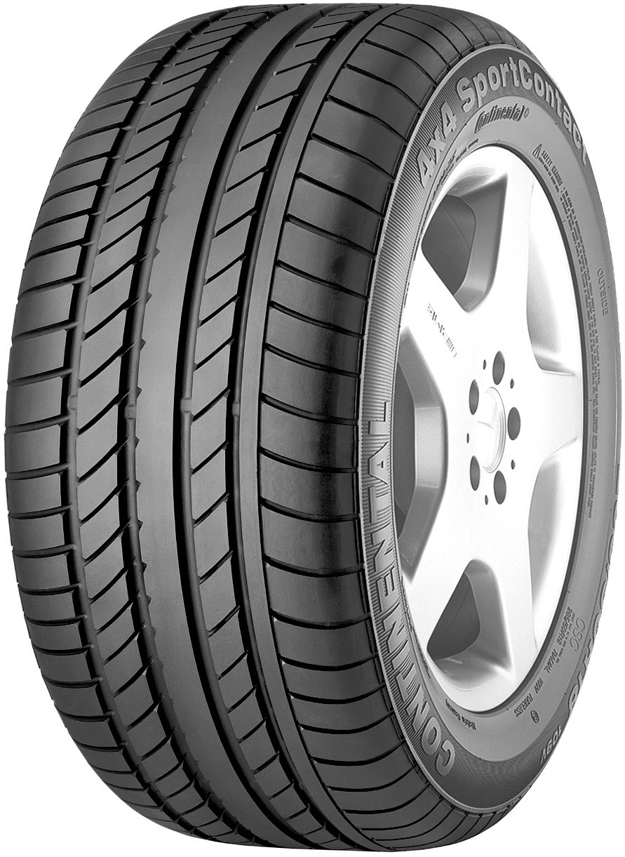 CONTINENTAL 4X4 SPORTCONTACT 275/40 R 20