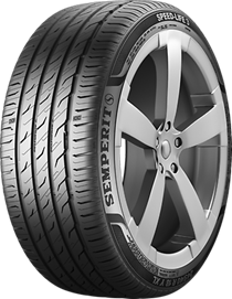SEMPERIT SPEED-LIFE 3 215/60 R 16