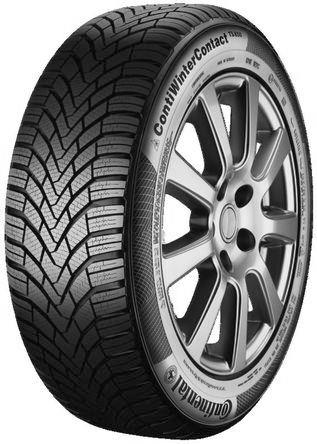 CONTINENTAL CONTIWINTERCONTACT TS850 165/70 R 14