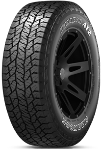 HANKOOK RF11 DYNAPRO AT2 235/65 R 17