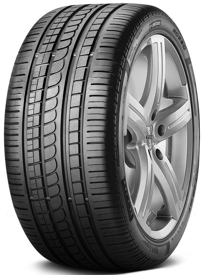 Pirelli Pzero Rosso Asimmetrico 255/40 R 19 96W letní
