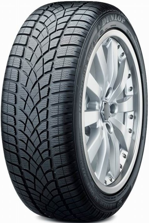 DUNLOP SP WINTERSPORT 3D 215/60 R 16 99H