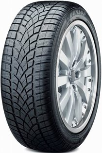 DUNLOP SP WINTERSPORT 3D 205/55 R 16