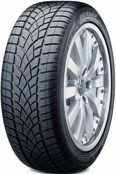 DUNLOP SP WINTERSPORT 3D 255/45 R 18