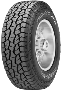 HANKOOK RF10 DYNAPRO AT-M 205/70 R 15