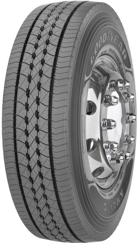 GOODYEAR KMAX S 315/60 R 22.5