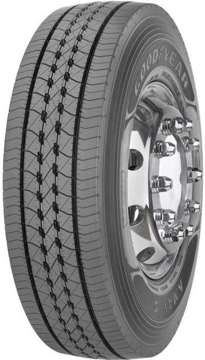 GOODYEAR KMAX S 245/70 R 17.5