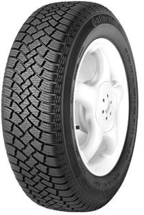 CONTINENTAL CONTIWINTERCONTACT TS760 165/70 R 14