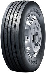 BRIDGESTONE R249 ECO 305/70 R 22.5