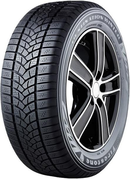 Firestone Destination Winter 215/65 R 16 98T zimní