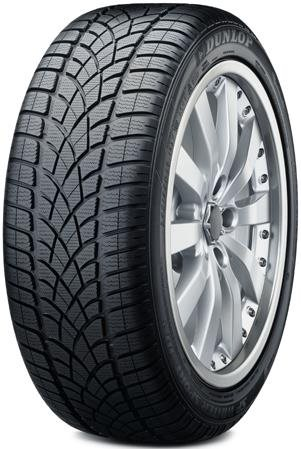 DUNLOP SP WINTER SPORT 3D 235/45 R 19