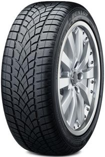 DUNLOP SP WINTER SPORT 3D 255/55 R 18