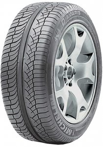 MICHELIN LATITUDE DIAMARIS 215/65 R 16