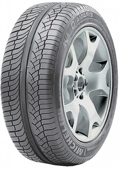 MICHELIN LATITUDE DIAMARIS 275/40 R 20