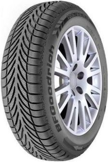 BFGOODRICH G FORCE WINTER 205/55 R 16