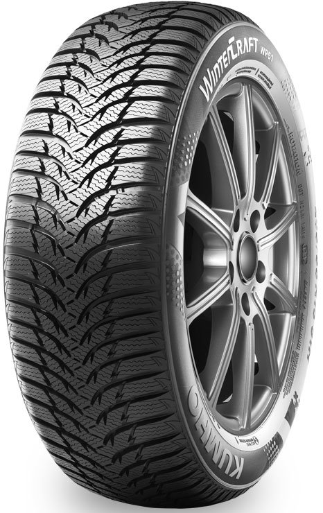 KUMHO WINTERCRAFT WP51 215/45 R 16