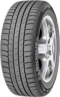 MICHELIN LATITUDE ALPIN 205/80 R 16