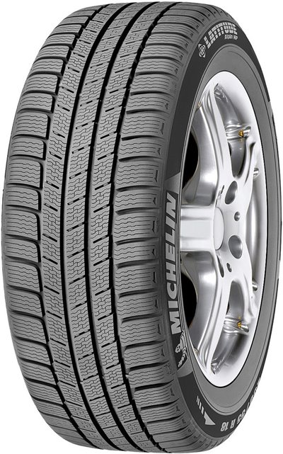 MICHELIN LATITUDE ALPIN 245/70 R 16