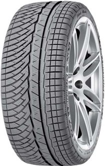 MICHELIN PILOT ALPIN PA4 255/35 R 18