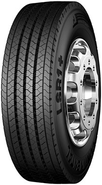 CONTINENTAL LSR1+ 245/70 R 17.5
