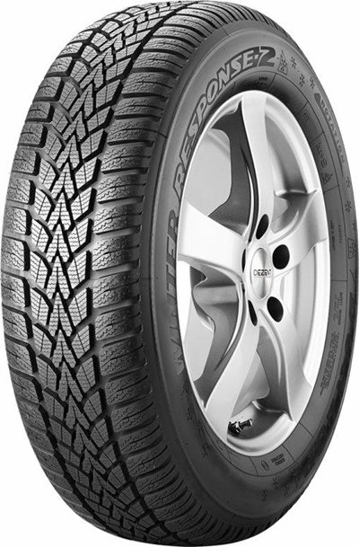 DUNLOP SP WINTER RESPONSE 2 195/65 R 15