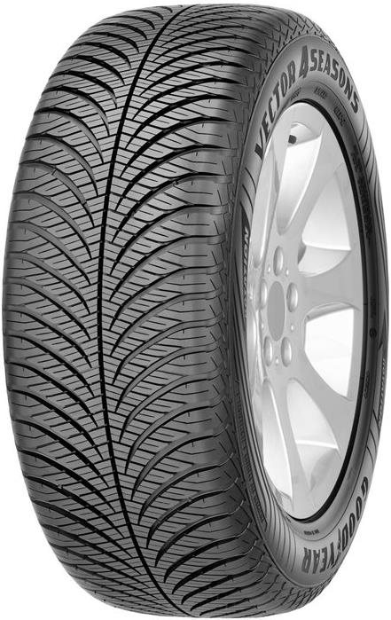 GOODYEAR VECTOR 4SEASONS G2 175/70 R 13
