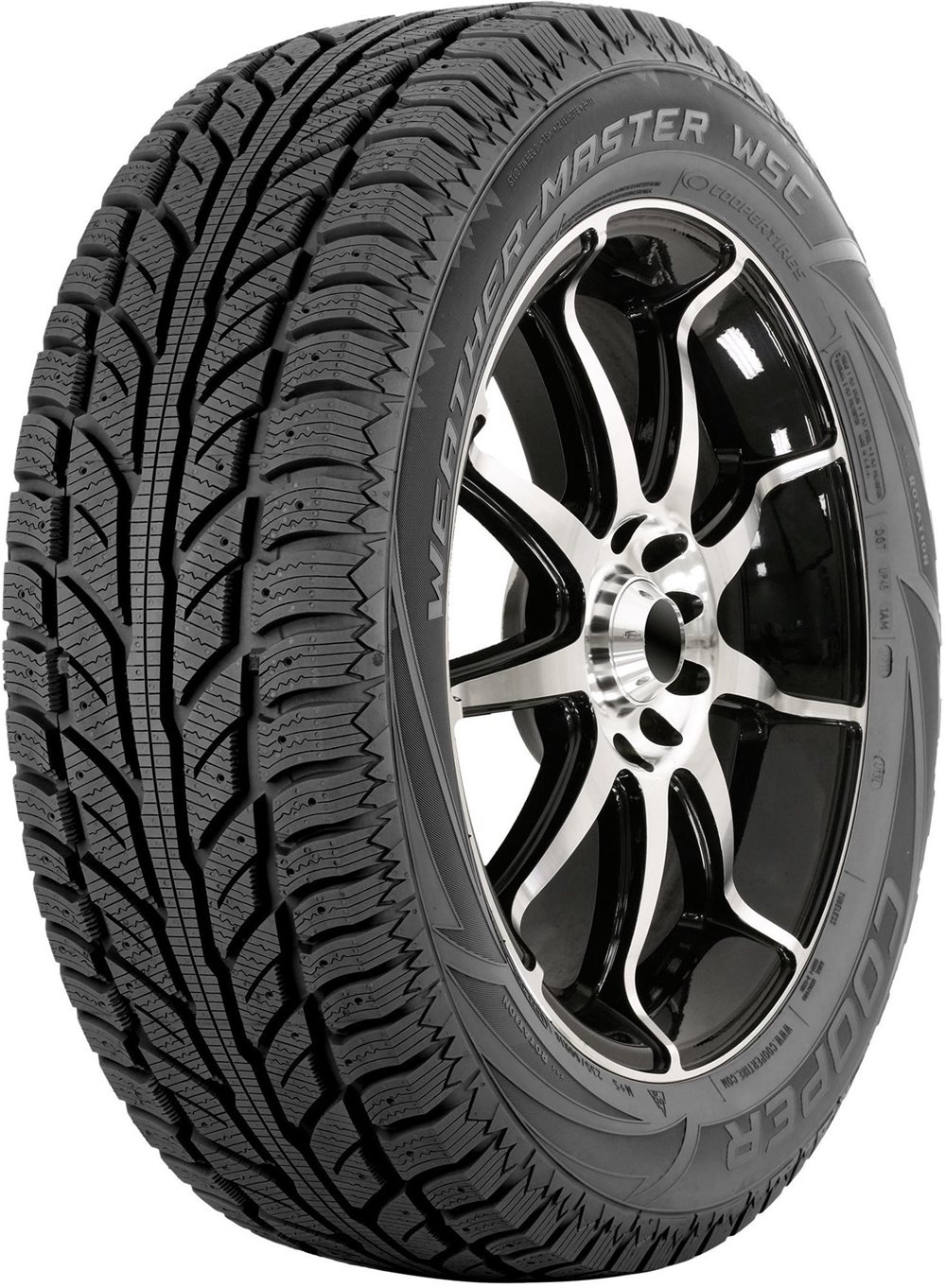 COOPER WEATHER MASTER WSC 245/60 R 18